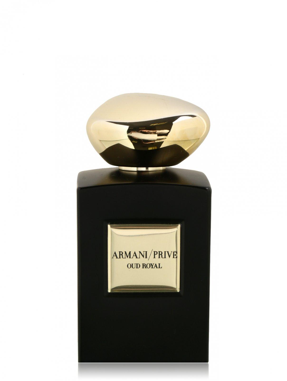 Парфюмерная вода 50 мл Armani/Prive Oud Royal Giorgio Armani  –  Общий вид