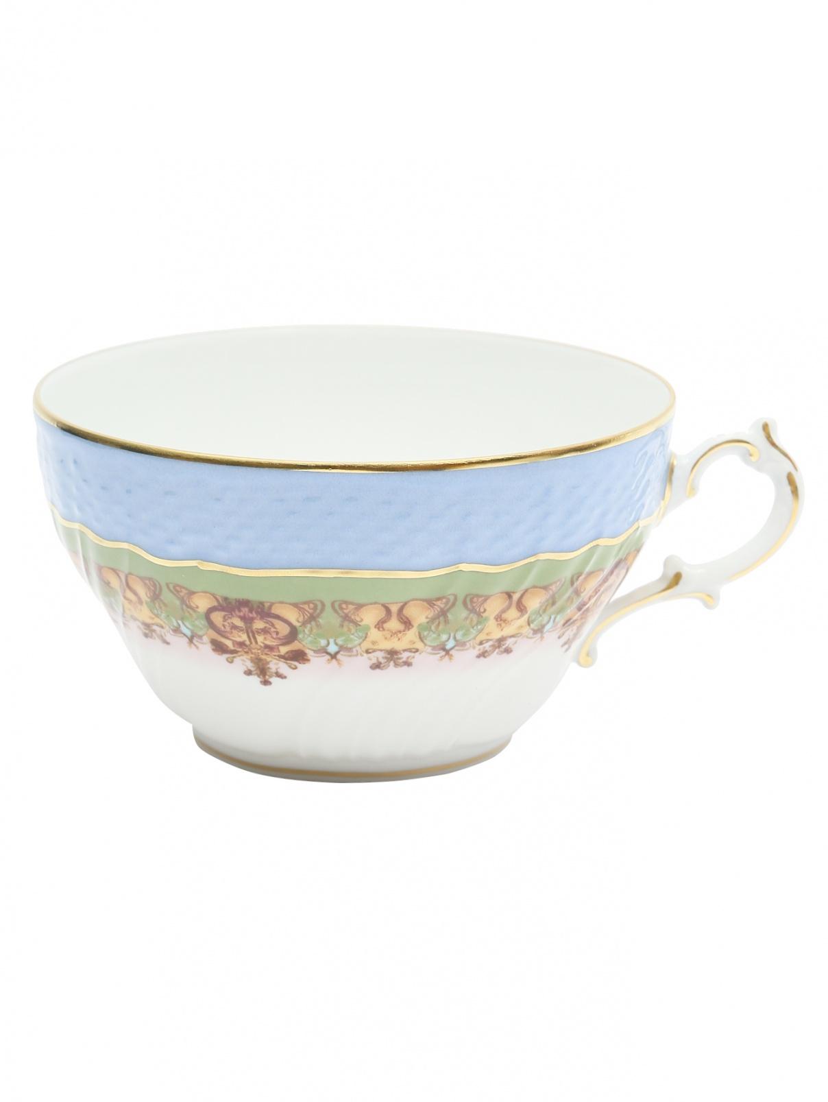Чайная чашка 11.5 x 6 Richard Ginori 1735  –  Общий вид