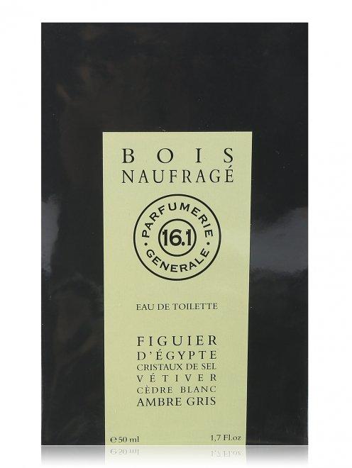 Туалетная вода 50 мл Bois Naufrage Generale Parfumerie Generale Parfumerie - Общий вид