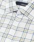 Рубашка из льна LARDINI  –  Деталь