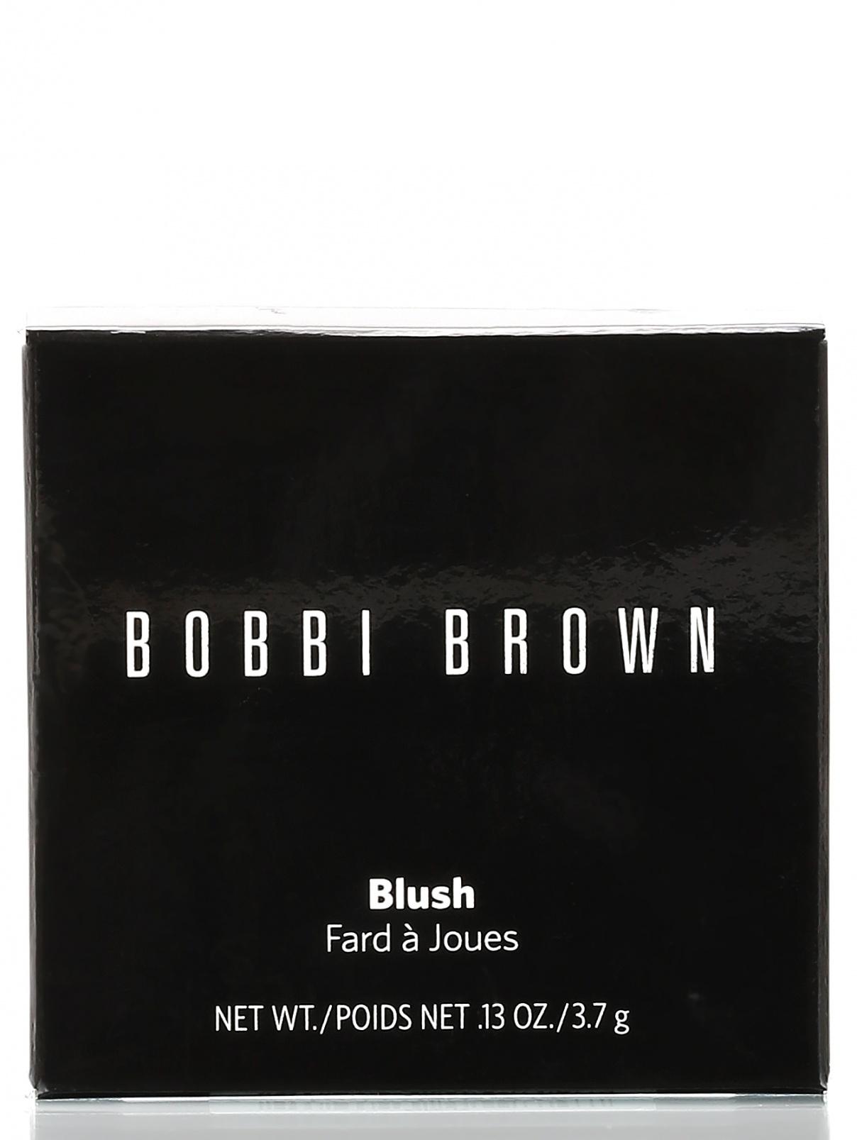 Румяна - Pretty Pink, Uber Basics Collecti Bobbi Brown  –  Модель Общий вид