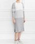 Платье из вискозы Marina Sport  –  МодельОбщийВид