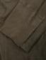 Куртка из кожи на пуговицах Etro  –  Деталь