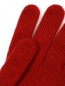 Перчатки из кашемира мелкой вязки Inverni  –  Деталь