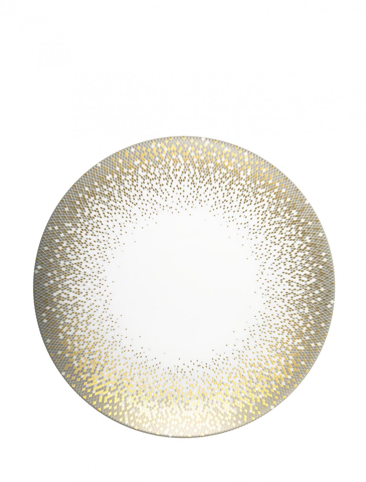 Набор из 4-х десертных тарелок, диаметр - 22.5 см Haviland  –  Общий вид