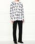 Трикотажные брюки на резинке Moncler  –  МодельОбщийВид