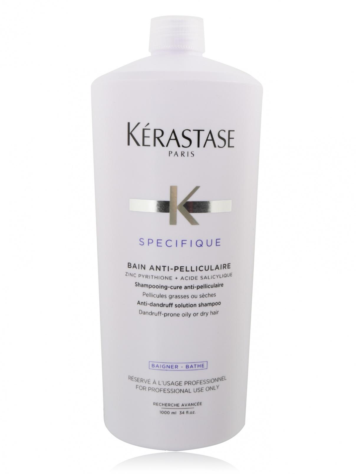 Шампунь-ванна от шелушения и перхоти Specifique 1000 мл Kérastase  –  Общий вид