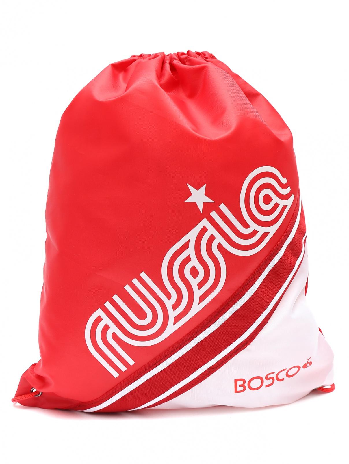 Сумка-мешок для обуви Bosco Sport  –  Общий вид