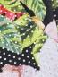 Трикотажные шорты со стразами Philipp Plein  –  Деталь