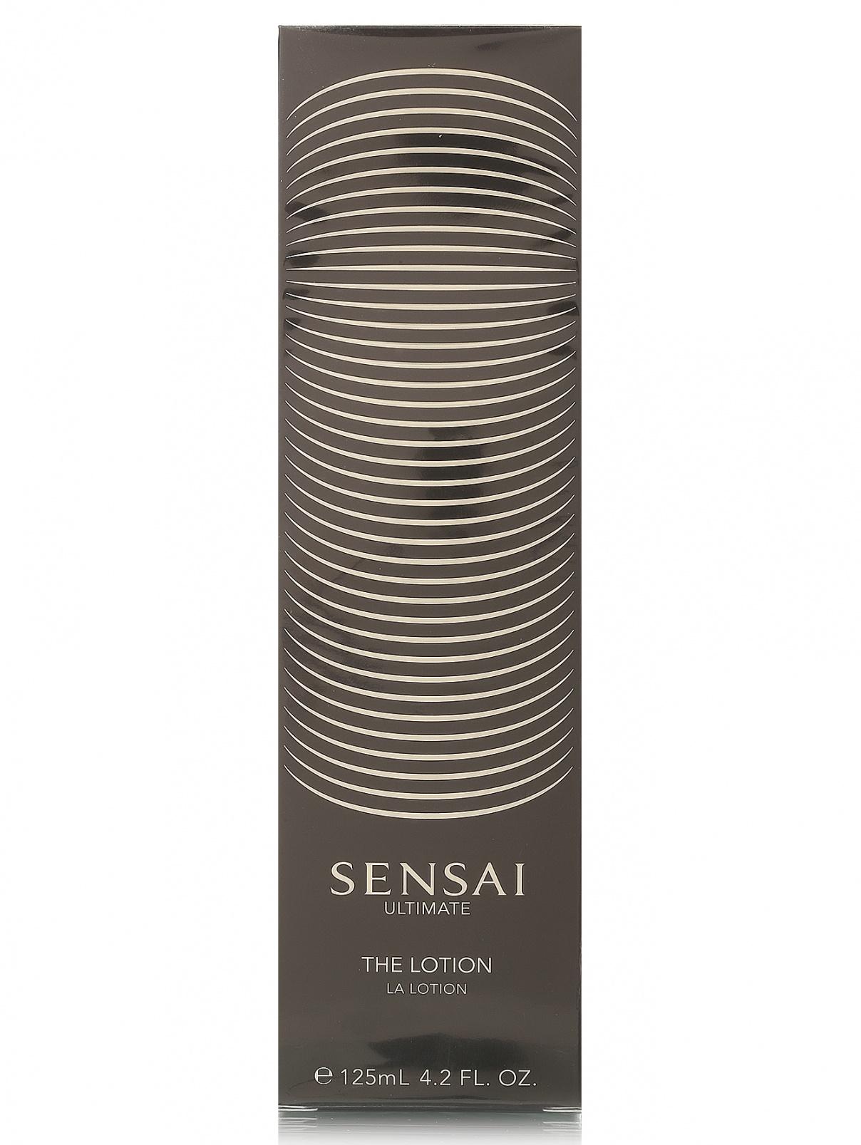 Лосьон для лица - Sensai Ultimate, 125ml Sensai  –  Модель Общий вид