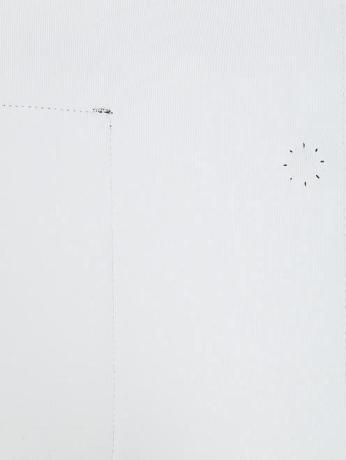 Жакет из неопрена Persona by Marina Rinaldi - Деталь2