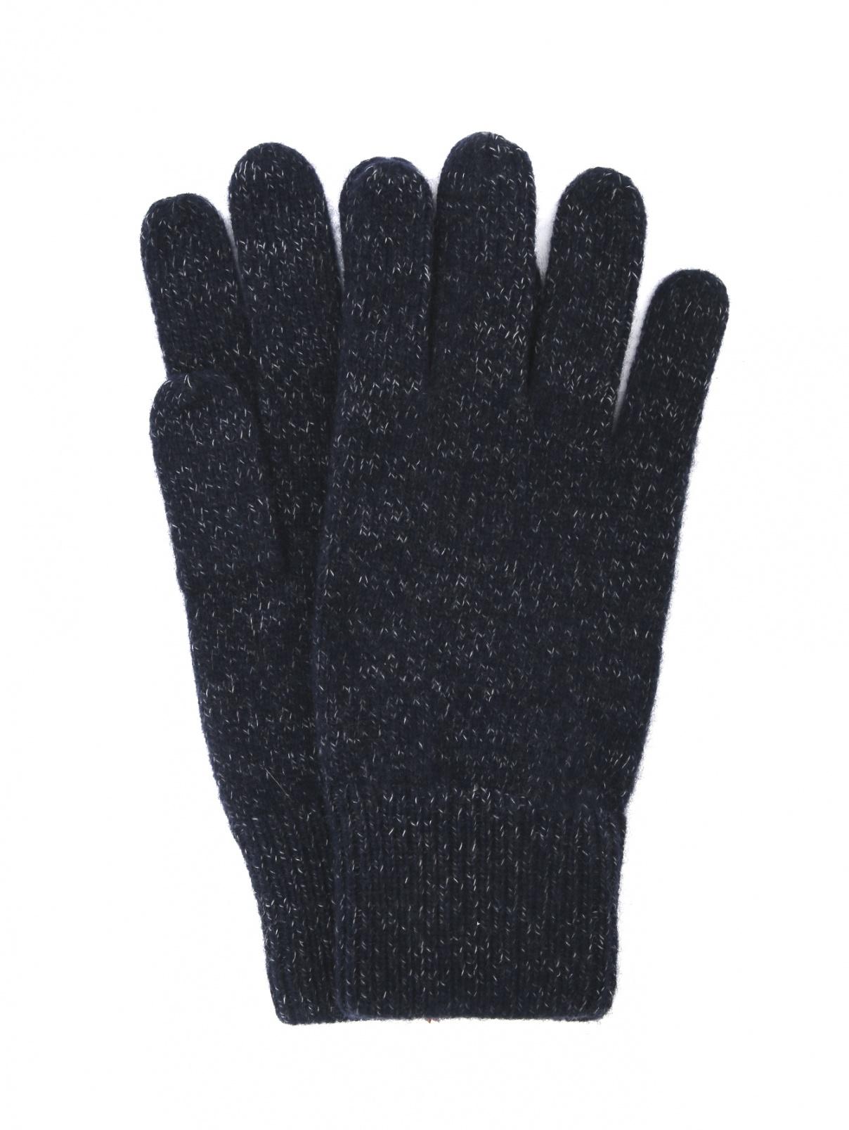 Перчатки из шерсти Brooks Brothers  –  Общий вид