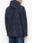 Куртка с узором Bosco Fresh  –  МодельВерхНиз1
