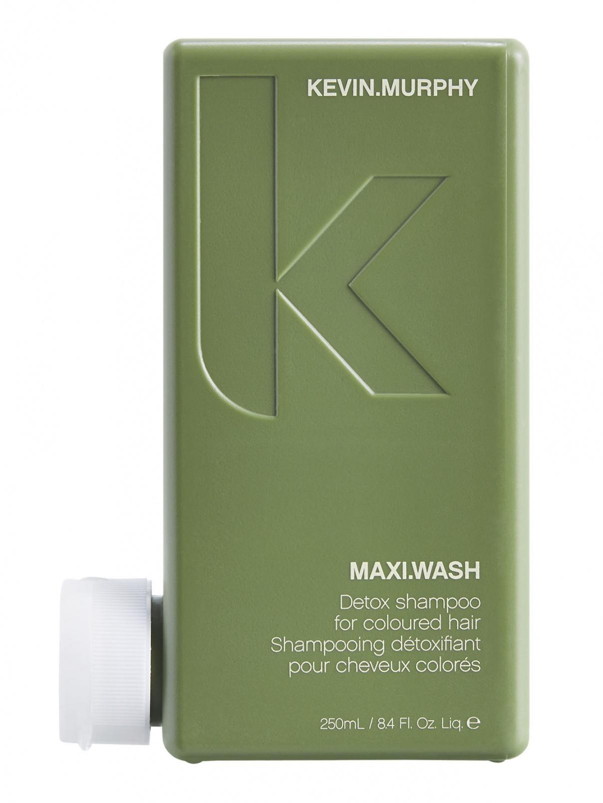 МАКСИ шампунь-эксфолиант 250мл Hair Care Kevin Murphy  –  Общий вид