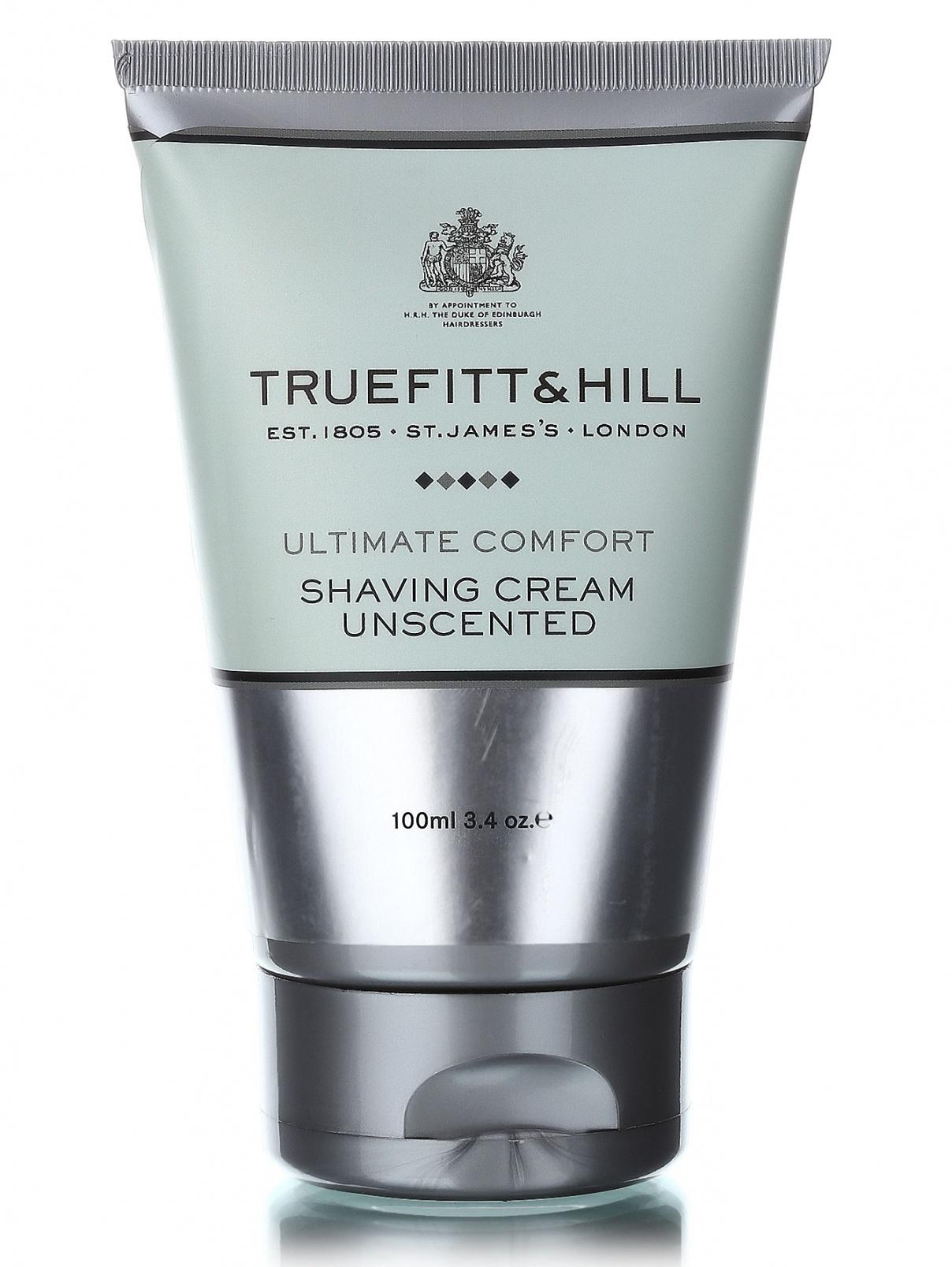Крем для бритья в тюбике - Face care, 100ml Truefitt & Hill  –  Общий вид