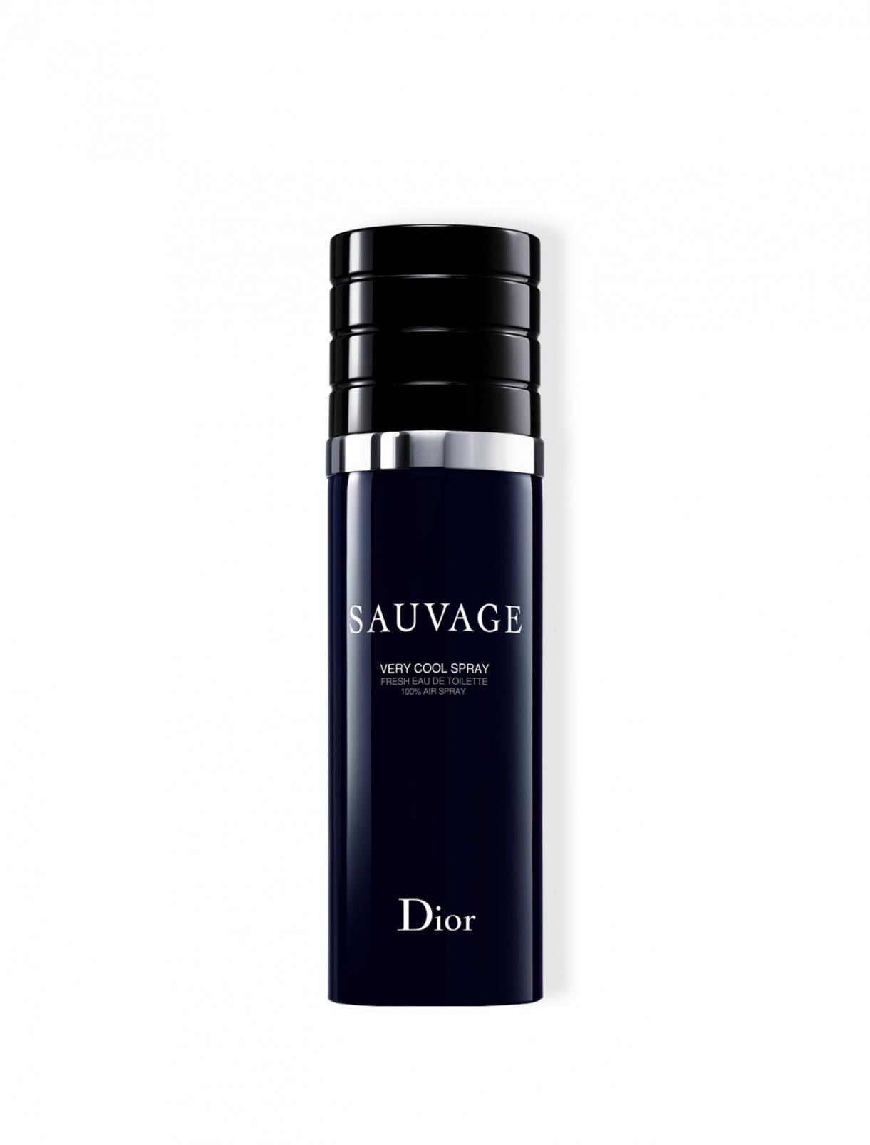 Туалетная вода 100 мл Sauvage Very Cool Dior  –  Общий вид