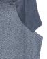 Пиджак однобортный из шелка и шерсти Pal Zileri  –  Деталь1
