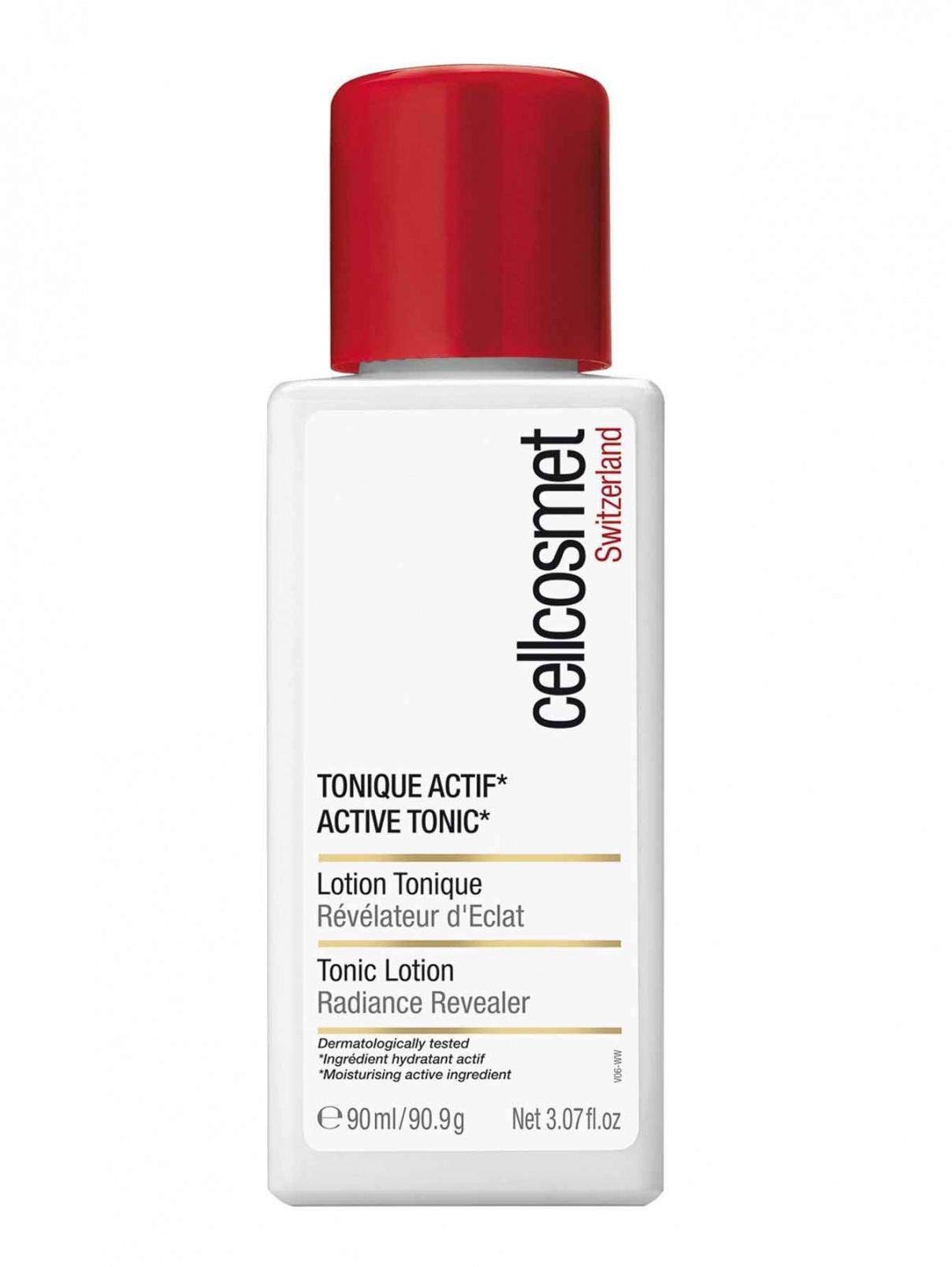 Активный лосьон - тоник, Face Care, 90ml Cellcosmet & Cellmen  –  Общий вид