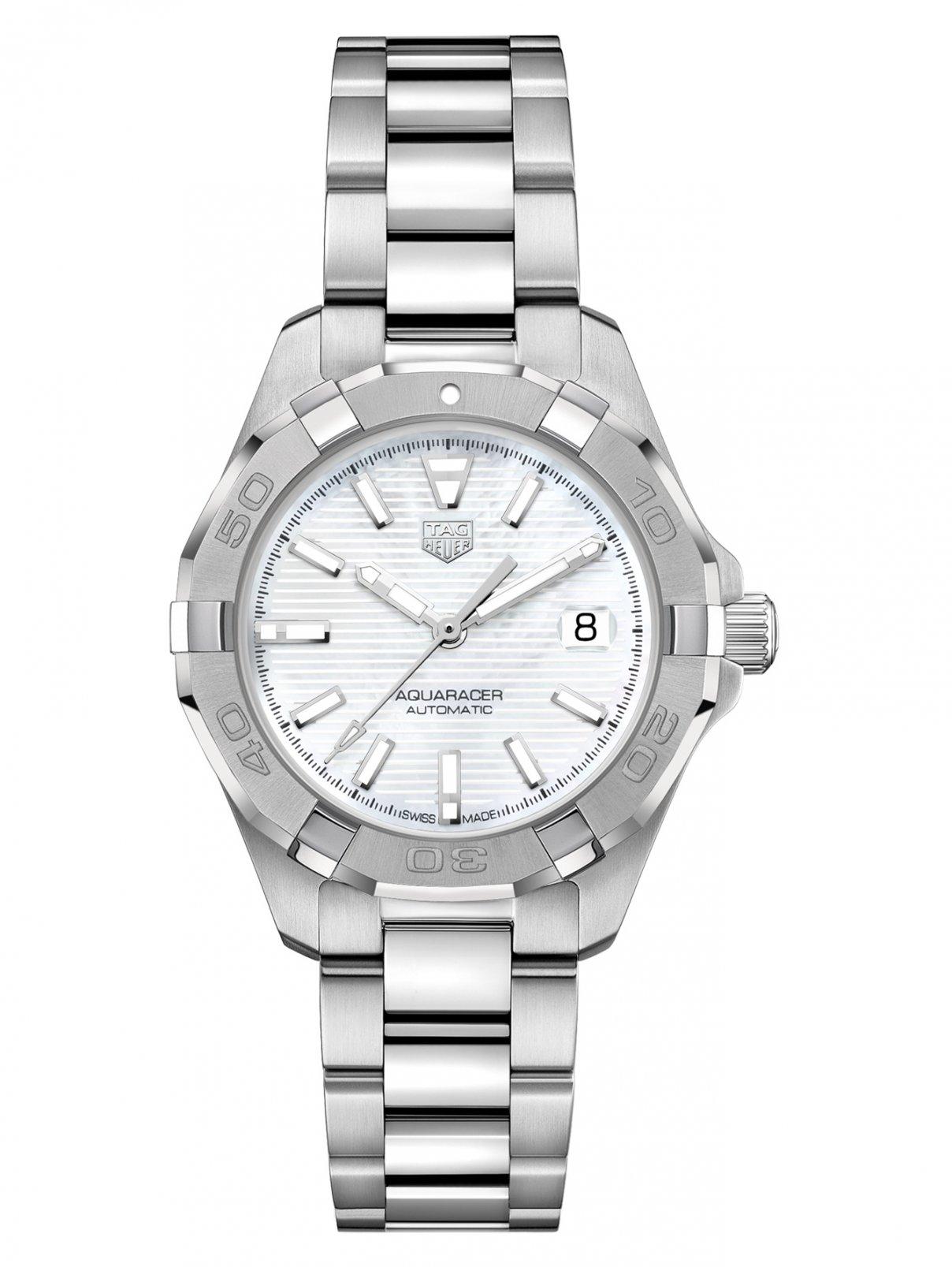 Часы WBD2311.BA0740 Aquaracer TAG Heuer  –  Общий вид