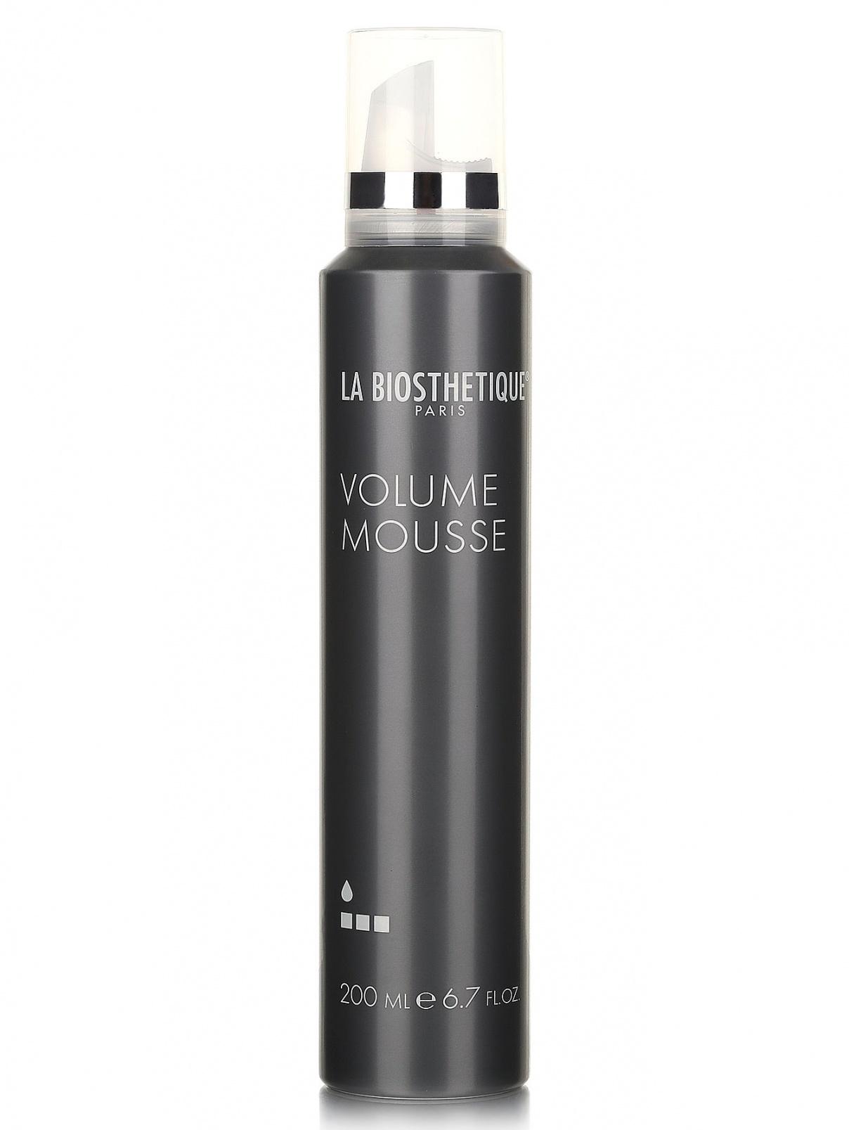 Мусс Volume - Hair Care, 200ml La Biosthetique  –  Общий вид