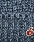 Шапка из меланжевой шерсти с помпоном Bosco Fresh  –  Деталь