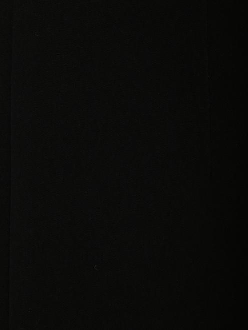 Брюки с лампасами - Деталь