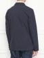 Пиджак хлопковый двубортный Holzweiler  –  МодельВерхНиз1