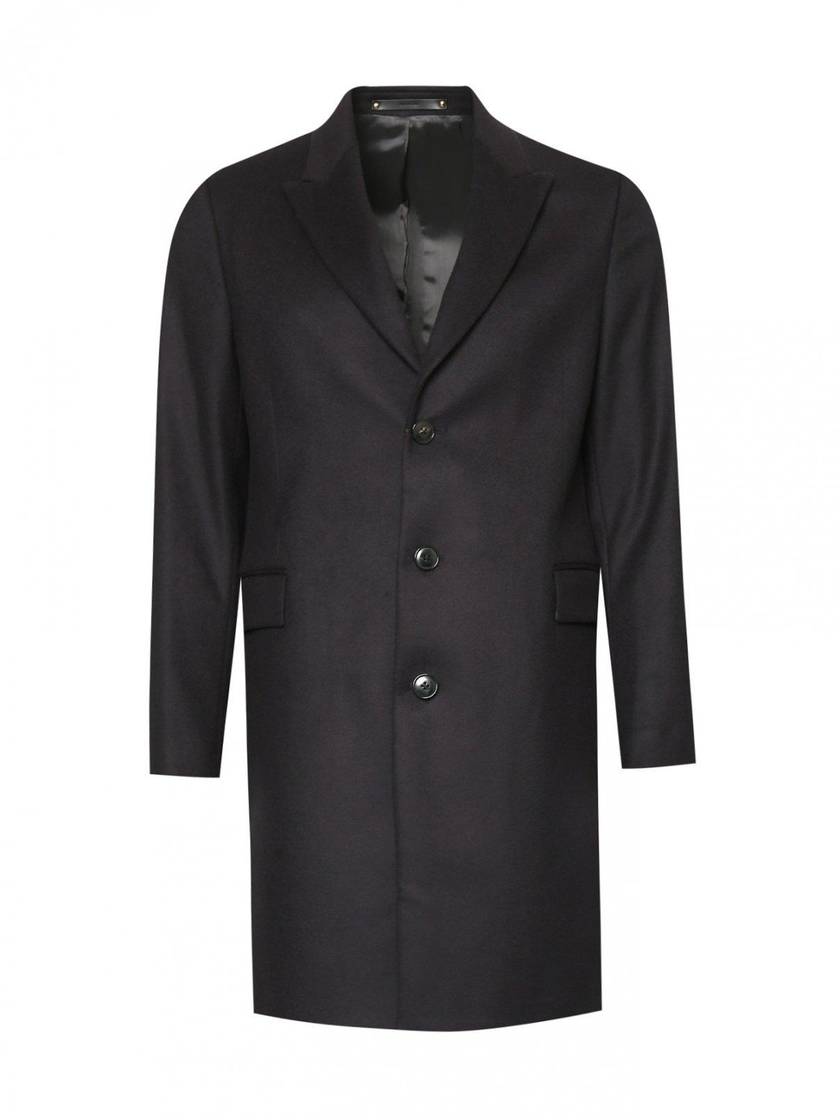 Пальто из шерсти Paul Smith  –  Общий вид