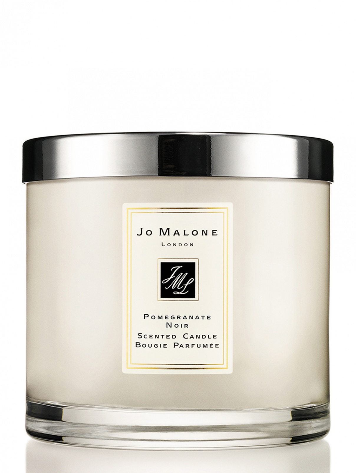 Свеча - Pomegranate Noir, Deluxe Candles Jo Malone  –  Общий вид