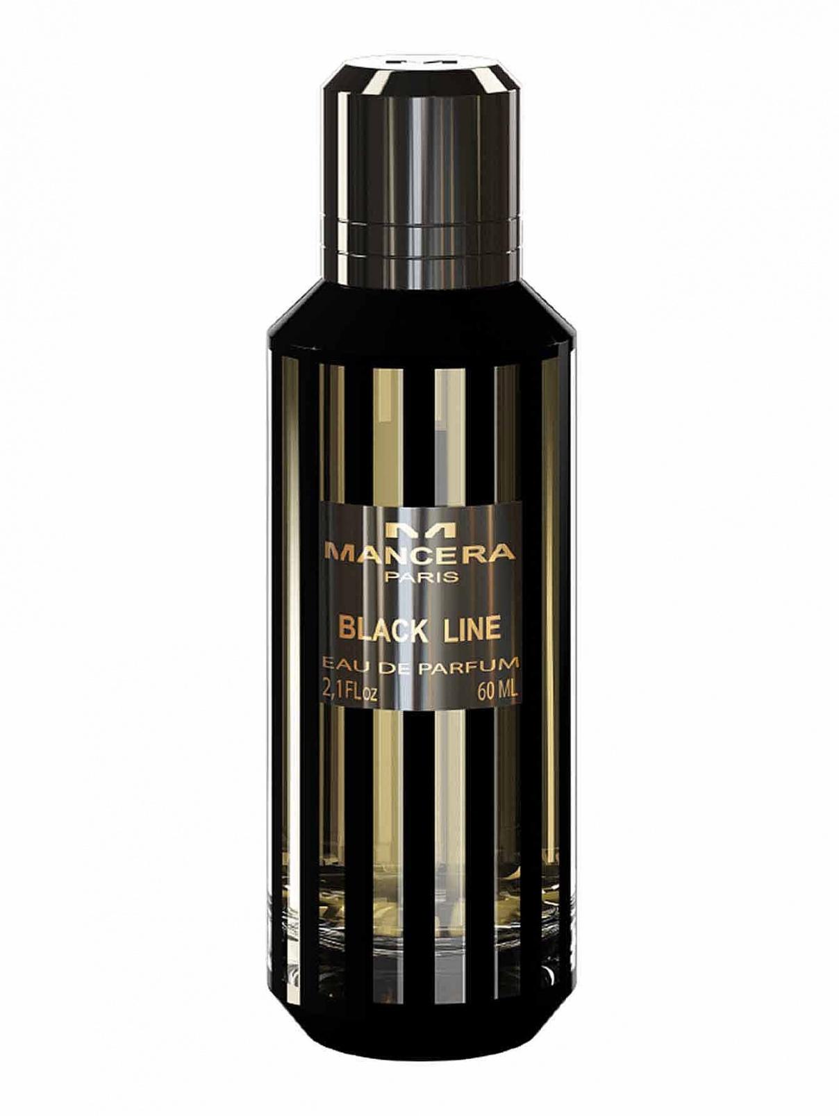 парфюмерная вода BLACK LINE 60 мл Mancera Mancera  –  Общий вид