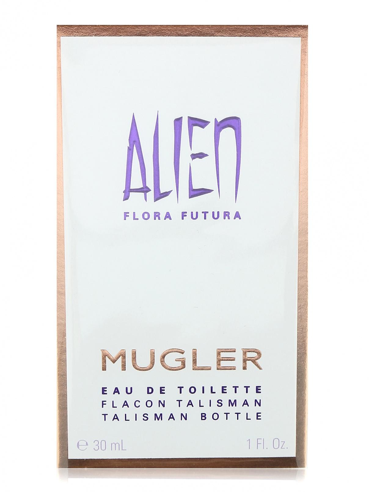 Туалетная вода 30мл Alien Flora Futura Thierry Mugler  –  Общий вид