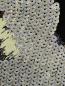 Футболка из хлопка с рисунком и пайеток 3.1 Phillip Lim  –  Деталь