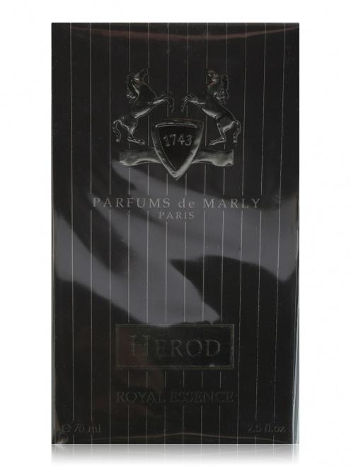 Парфюмерная вода 75 мл Herod Parfums de Marly - Общий вид