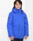 Куртка утепленная с карманами Bosco Sport  –  МодельВерхНиз