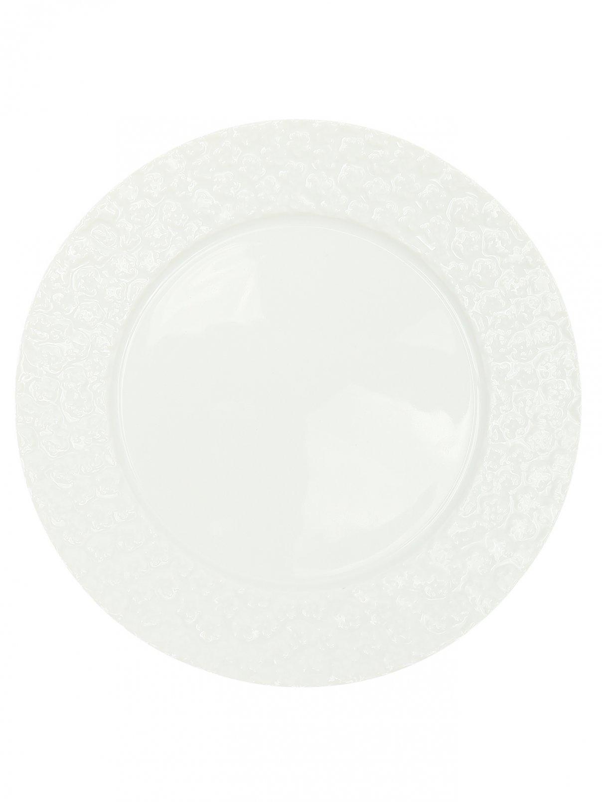 Тарелка Meissen  –  Общий вид