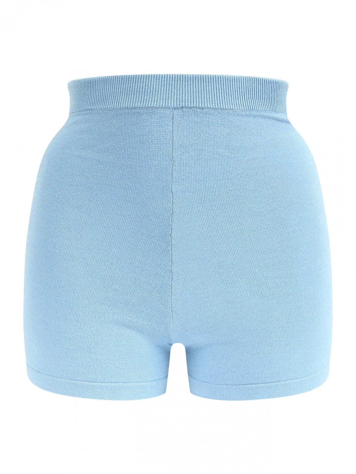 Панталоны из шелкового трикотажа La Perla  –  Общий вид