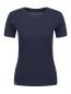 Базовая футболка из хлопка La Perla  –  Общий вид