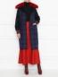 Водолазка с длинными рукавами Diane von Furstenberg  –  МодельОбщийВид
