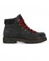 Кожаные ботинки с контрастной шнуровкой Bosco Fresh  –  Обтравка1