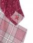 Пиджак из шерсти и шелка с узором Isaia  –  Деталь1