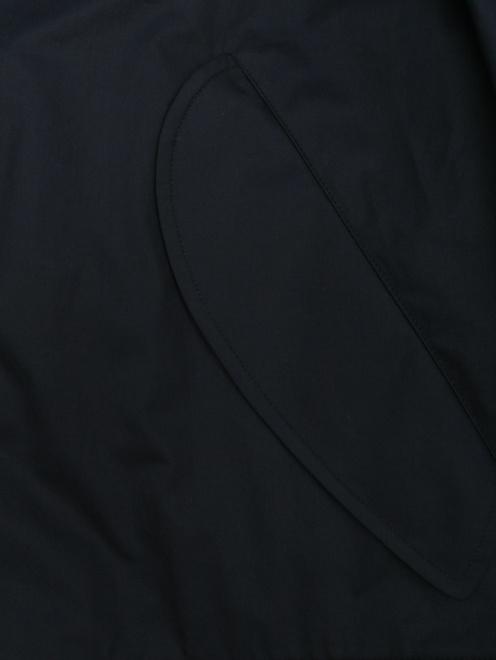 Куртка на молнии Jil Sander - Деталь1