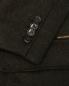 Пальто двубортное из шерсти Moorer  –  Деталь1
