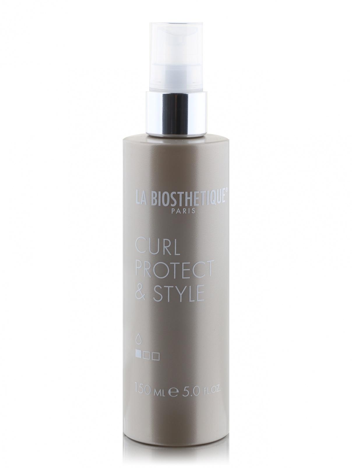 Термоактивный спрей для укладки и защиты кудрей - Hair Care, 150ml La Biosthetique  –  Общий вид