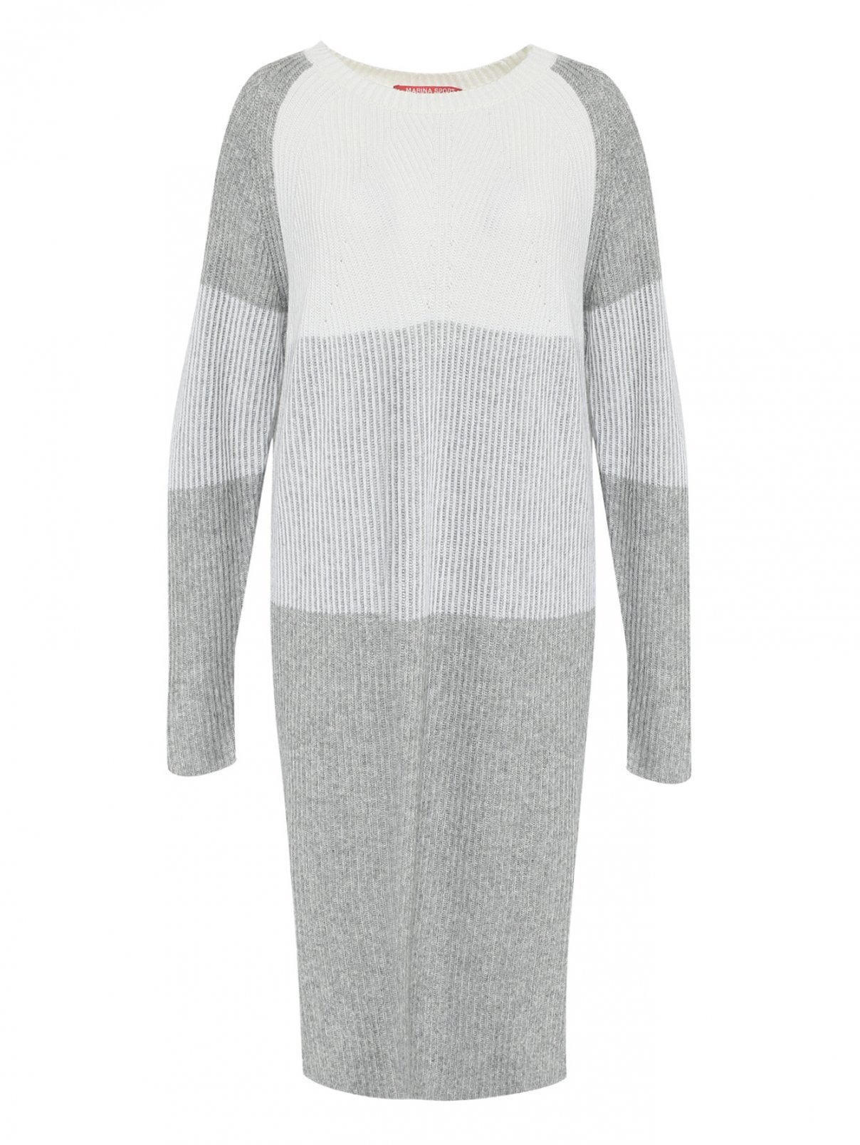 Платье из вискозы Marina Sport  –  Общий вид