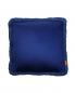 Подушка из хлопка с цветочным принтом и бахромой 40 x 40 Etro  –  Обтравка2