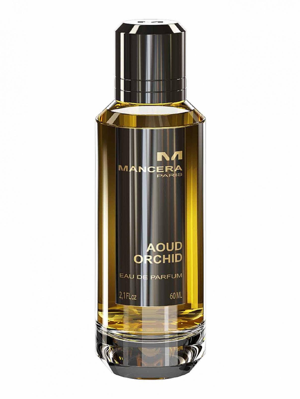 Парфюмерная вода 60мл Aoud Orchid Mancera Mancera  –  Общий вид