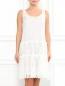 Платье из кружева с подкладкой Lil pour l'Autre  –  Модель Верх-Низ