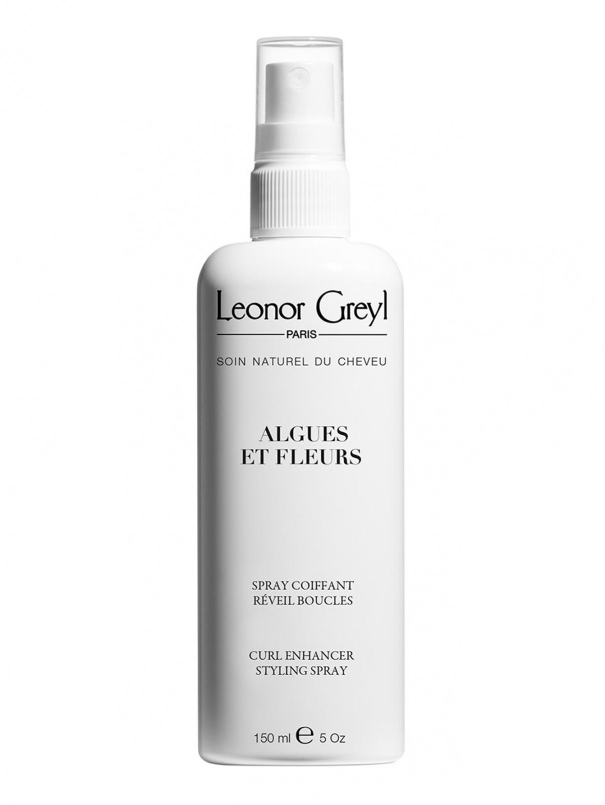 Спрей для укладки с экстрактом водорослей - Hair Care, 150ml Leonor Greyl  –  Общий вид