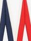 Костюм хлопковый с вышивкой Moncler  –  Деталь2