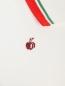 Поло из хлопка с вышивкой Bosco Fresh  –  Деталь1